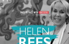 Meet Helen Rees: Champion of public health