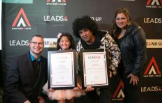 Lead SA Western Cape Regional Heroes Announced for 2016
