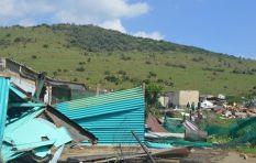 Midvaal mayor steps in to help rebuild Vaal Marina after tornado