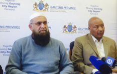 Ismail Vadi condemns taxi association road blockade in Joburg CBD