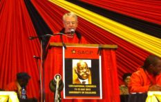 SACP: ANC's radical transformation agenda drives black elite interests