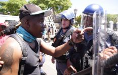 #FeesMustFall protesters should account for damage