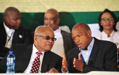 Sanco 'shocked' by Mahumapelo's alleged cattle gift to Zuma