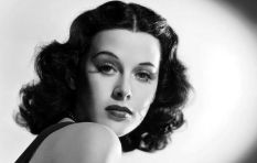 Hedy Lamarr invented what became Wi-Fi. She's more famous for onscreen nudity