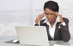 What are the top 10 most stressful jobs in SA?