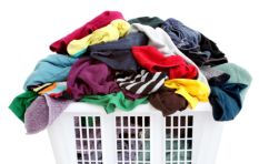 The science behind the frequency of washing your clothes