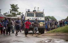 Vuwani shutdown temporarily lifted