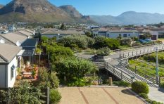 Expansion plans for Cape's premier retirement estate