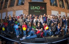Lead SA ChangeMakers 2015 to be LIVE STREAMED