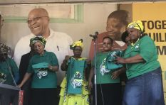 'ANC Women's League also responsible for outcome of Top Six'