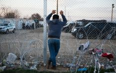 The tragic human cost of Balkan route closure for refugees