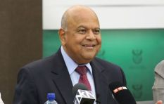 Pravin Gordhan endorses 702 EOH job creation challenge