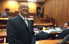 Nhleko wants 'scandalous wording' removed from McBride's court papers