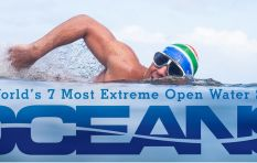 Cape man in bid to become first South African to complete gruelling Oceans Seven