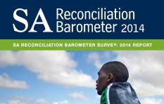 Why we need a Reconciliation Barometer in 2014, more than ever!
