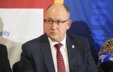 Athol Trollip: We respect the court's judgment