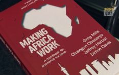 How to make (young, increasingly populous and urbanised) Africa work