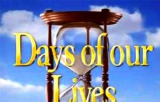 Like sand through the hourglass...Days of Our Lives is back