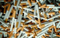 Illicit Cigarette Trade