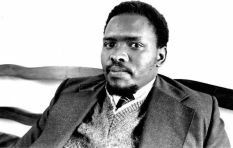 Zuma calls on black South Africans to keep Biko's legacy alive