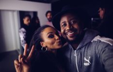 Cassper Nyovest and Pearl Thusi Reveal All!