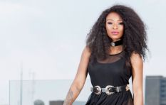 DJ Zinhle: 'This is the time for women to do AMAZING things for themselves!'