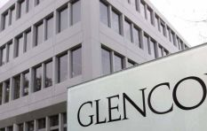 Glencore CEO loses R7 billion of his personal wealth in a day