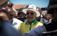 Zuma drums up support ahead of ANC birthday