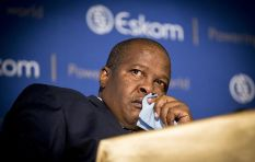 Babes we Guptas seconded back to Eskom by Saxonwold shebeen - Eusebius