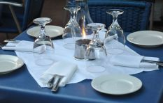 Patron-turned-friend raising cash to help Rondebosch waiter complete his studies