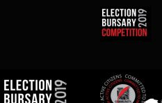 Community Chest launches election bursary competition for school students