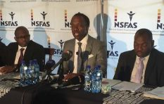 Rejected NSFAS applicants have until month-end to appeal