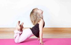 Family Matters: Benefits of yoga for children