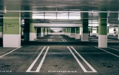 What justifies a R1 million price tag for a parking bay?