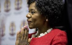 Thuli Madonsela on State Capture Inquiry: It's better late than never
