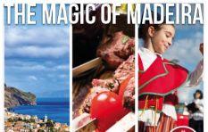 Explore the magic of Madeira at the Caravela Portuguese Festival