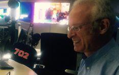 Arthur Goldstuck (SA's top information tech pundit) opens up about money