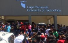 CPUT still plagued by in-sourcing woes 10 months on and protests
