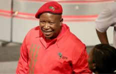 Malema's utterances about Guptas spark debate