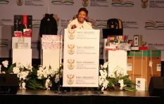 'The pass rate alone is not a good indicator of the quality of education in SA'