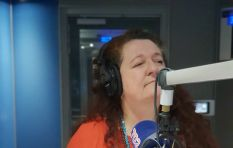 'I believe you, Danny Jordaan is a rapist': Eusebius to Jennifer Ferguson