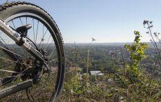 City pilots e-Bikes to curb crime