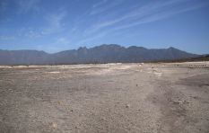 Govt to decide on declaring drought in WC, EC & NC a national disaster