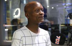 'I cannot wait to play a nyaope character'- Warren Masemole