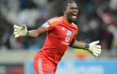 Tributes Pour In For Slain Bafana And Orlando Pirates Captain, Meyiwa