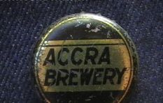 Accra Brewery confident of growth, amidst power and economic challenges