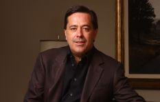 Former Steinhoff CEO, Markus Jooste reported to the Hawks