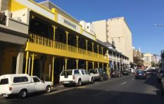 Long Street businesses caught in an 'extortion racket' according to bar owner