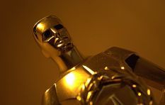 Who's nominated for the Oscars this year? Watch the announcement live...