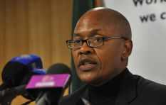Manyi: Is it because I am black?
